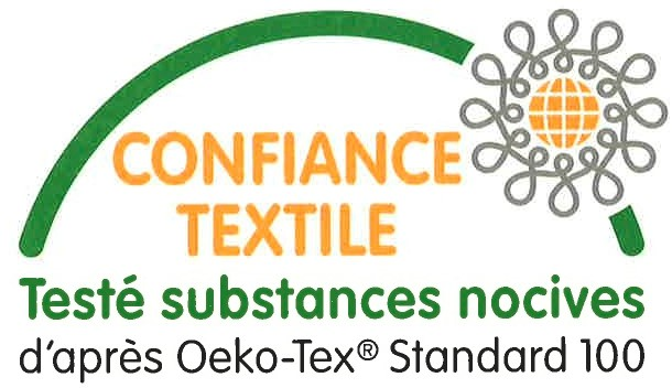 Certification OEKOTEX